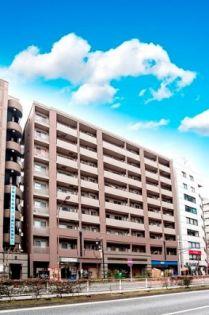パークフラッツ渋谷代官山 7階の賃貸【東京都 / 渋谷区】