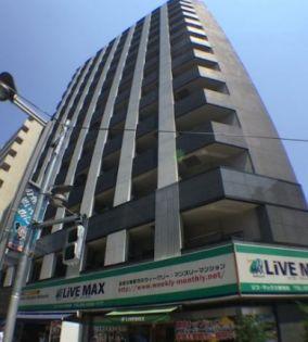 カスタリア新宿 13階の賃貸【東京都 / 新宿区】