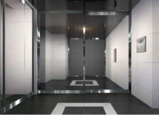 ジェノヴィア新宿中落合スカイガーデン[101号室]の外観