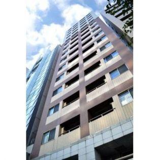 パレステュディオ渋谷ステーションフロント 10階の賃貸【東京都 / 渋谷区】