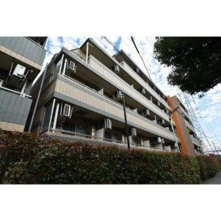 ガーラプレイス八幡山壱番館 1階の賃貸【東京都 / 杉並区】