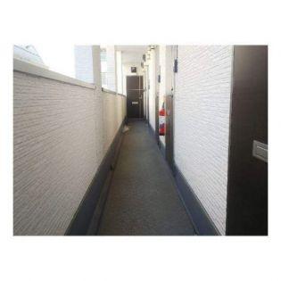 グランリュクス 2階の賃貸【東京都 / 中野区】