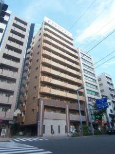 メインステージ西新宿 7階の賃貸【東京都 / 新宿区】