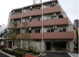 メインステージ赤塚 4階の賃貸【東京都 / 板橋区】