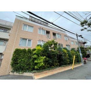 サン・ハーネス四谷 2階の賃貸【東京都 / 新宿区】