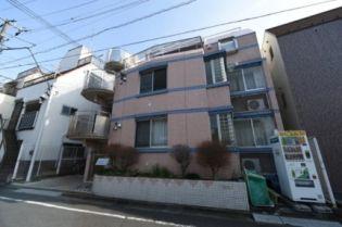 パステルU 3階の賃貸【東京都 / 豊島区】