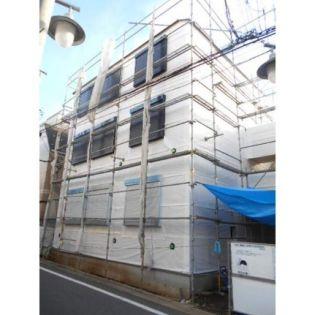 モンレーヴ下石神井 2階の賃貸【東京都 / 練馬区】