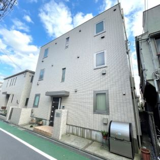 クレスト三軒茶屋 2階の賃貸【東京都 / 世田谷区】