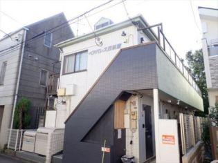 ペアパレス西荻窪 2階の賃貸【東京都 / 杉並区】