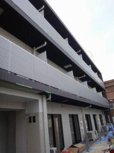 メイクスデザイン三宿 1階の賃貸【東京都 / 世田谷区】