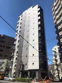 メイクスデザイン神楽坂 9階の賃貸【東京都 / 新宿区】