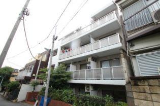 メインステージ池袋本町 4階の賃貸【東京都 / 豊島区】