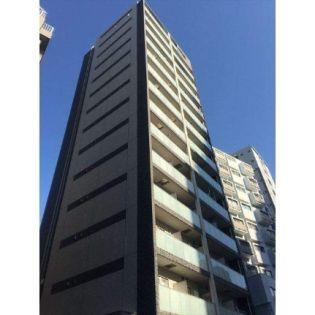 ルクレ西新宿(旧PARK SQUARE西新宿)[1103号室]の外観