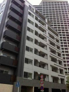メインステージ東新宿 7階の賃貸【東京都 / 新宿区】