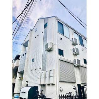 STAGE 高田馬場 2階の賃貸【東京都 / 新宿区】