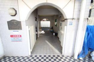 メインステージ中板橋駅前 1階の賃貸【東京都 / 板橋区】