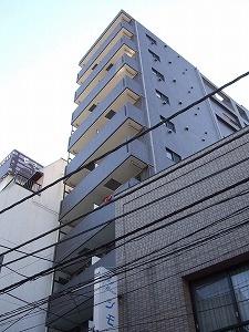ジュエル板橋区役所前 7階の賃貸【東京都 / 板橋区】
