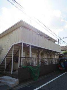 浅間ハイツ 2階の賃貸【東京都 / 世田谷区】
