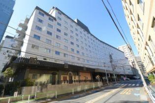 秀和赤坂レジデンシャルホテル 3階の賃貸【東京都 / 港区】