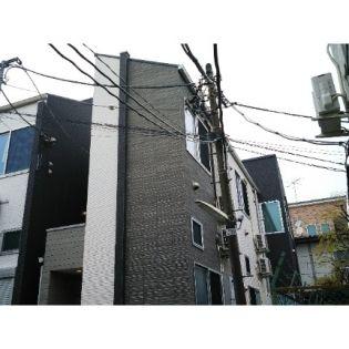 抜弁天フラット 1階の賃貸【東京都 / 新宿区】