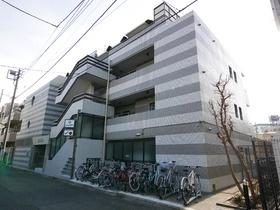 パークハイム桜新町 2階の賃貸【東京都 / 世田谷区】
