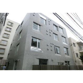 PASEO市谷台町Ⅱ 3階の賃貸【東京都 / 新宿区】