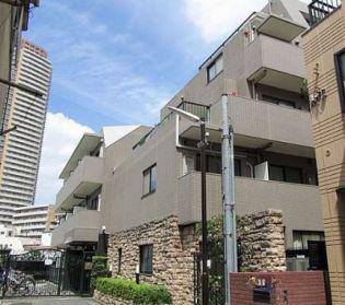 プラネット市ヶ谷 3階の賃貸【東京都 / 新宿区】