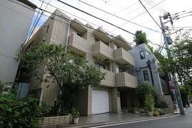 ラ・カーザ・ビアンカ 2階の賃貸【東京都 / 渋谷区】