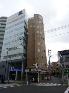ドミール原宿 6階の賃貸【東京都 / 渋谷区】