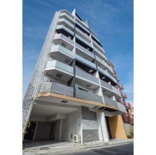 ディームス東新宿 8階の賃貸【東京都 / 新宿区】