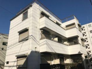 メゾンソレイユ 2階の賃貸【東京都 / 渋谷区】