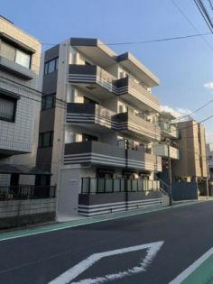ピアコートTM武蔵関壱番館 1階の賃貸【東京都 / 練馬区】