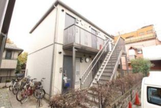 パークヒルズ弐番館 1階の賃貸【東京都 / 武蔵野市】