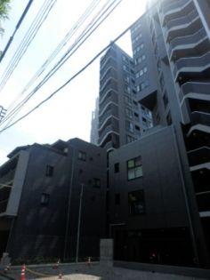 東京都渋谷区千駄ヶ谷5丁目の賃貸マンション