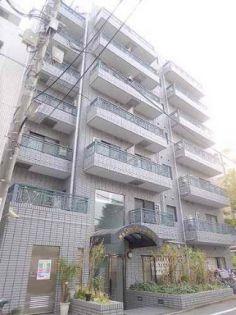 ディアプラザ巣鴨第弐 6階の賃貸【東京都 / 豊島区】