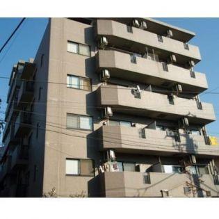 パークウェル落合 4階の賃貸【東京都 / 中野区】