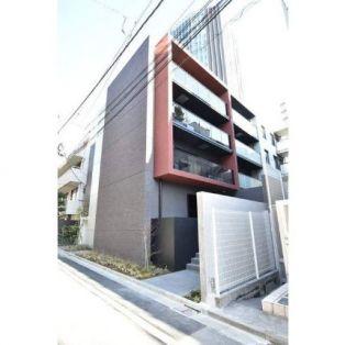 ルネサンス六本木プレミアムコート 1階の賃貸【東京都 / 港区】