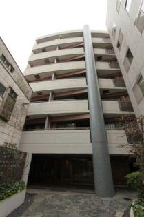 ビヴァーチェ赤坂 6階の賃貸【東京都 / 港区】