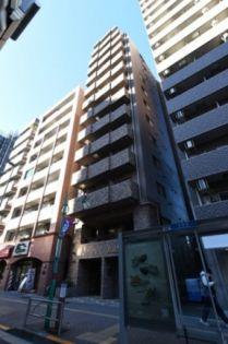 フェニックス笹塚駅前[805号室号室]の外観