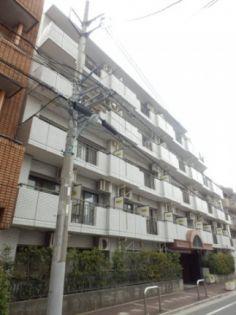 ハイネスときわ台 2階の賃貸【東京都 / 板橋区】