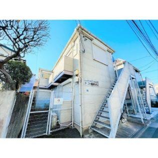 トーコー幸町ハイツ パートⅢ 1階の賃貸【東京都 / 板橋区】