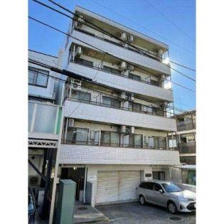 スカイコート池袋4 5階の賃貸【東京都 / 豊島区】