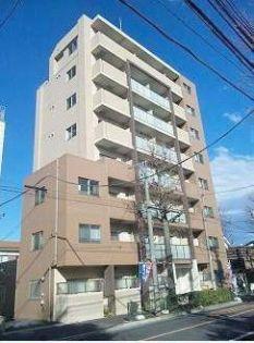 エクセレントシティ中野鷺宮 8階の賃貸【東京都 / 中野区】