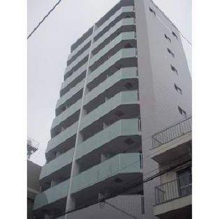 レジディア渋谷 4階の賃貸【東京都 / 渋谷区】
