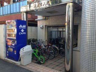ウィンベル新宿百人町 3階の賃貸【東京都 / 新宿区】