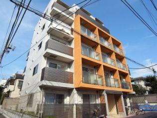 ヴェルト練馬桜台 5階の賃貸【東京都 / 練馬区】