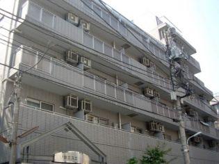 池袋エスエフコート 4階の賃貸【東京都 / 豊島区】