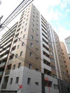 グランスイート銀座レスティモナーク 2階の賃貸【東京都 / 中央区】