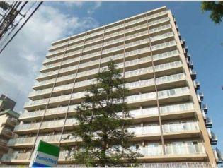 MFPRコート木場公園 6階の賃貸【東京都 / 江東区】