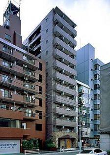 ガラ・シティ日本橋茅場町 4階の賃貸【東京都 / 中央区】